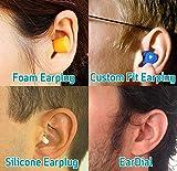 Immagine 1 eardial hifi tappi per orecchie
