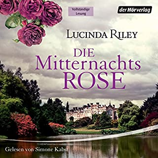 Die Mitternachtsrose                   By:                                                                                                                                 Lucinda Riley                               Narrated by:                                                                                                                                 Simone Kabst                      Length: 16 hrs and 33 mins     Not rated yet     Overall 0.0