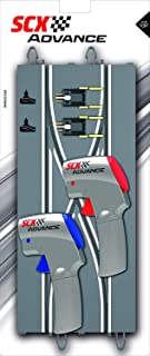 comprar comparacion Scalextric-Accesorio, Color (Scale Competition XTREE 7)