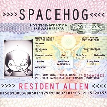 Resident Alien