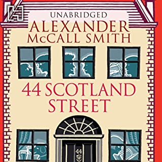 Couverture de 44 Scotland Street