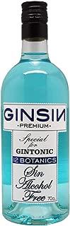 GINSIN 12 Botanics Non-Alcoholic Gin Alternative 700 ml