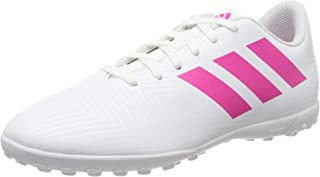 adidas 阿迪达斯 Nemeziz 18.4 Tf J 中性儿童足球鞋