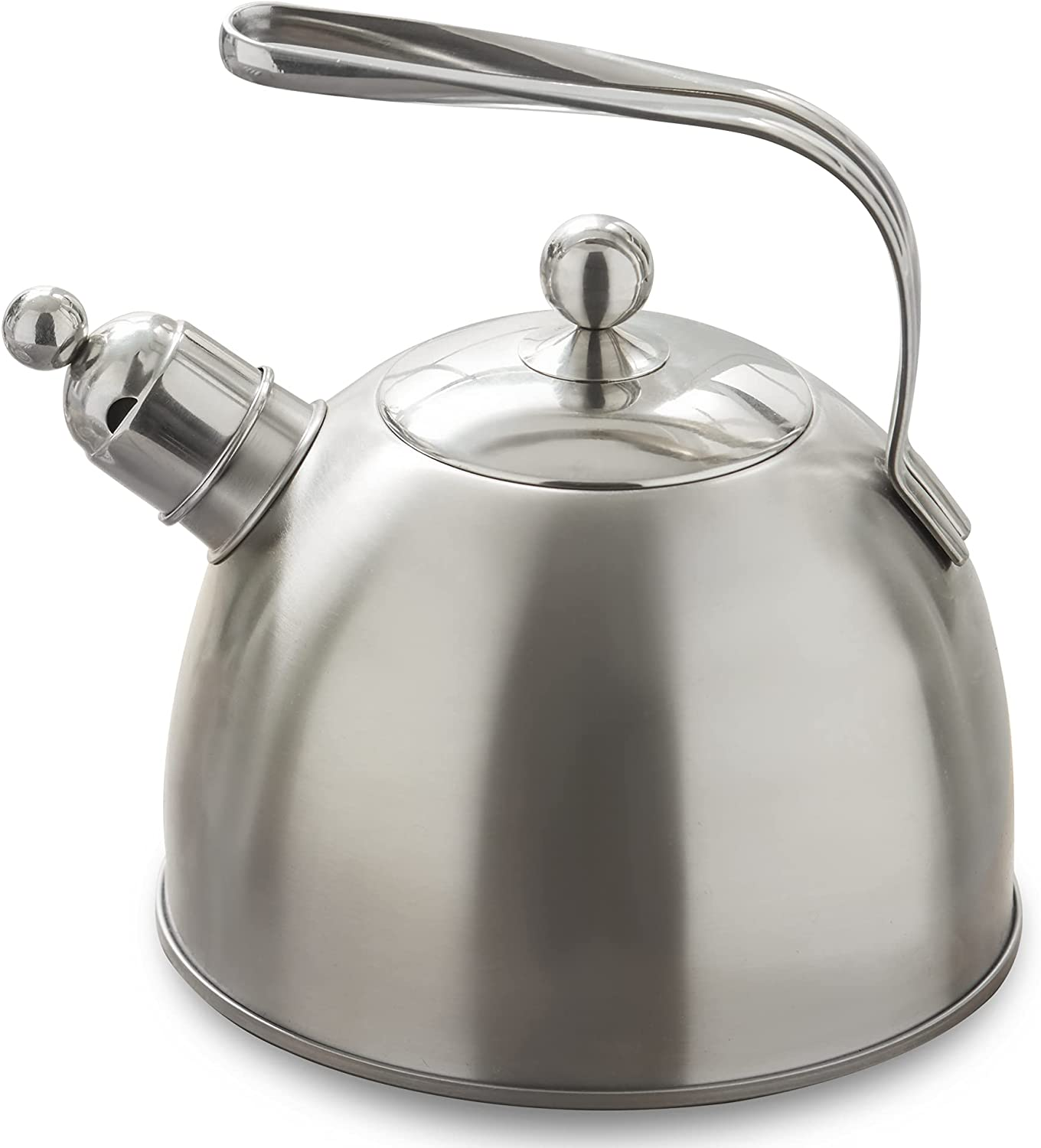 Max 67% OFF Tea Kettle ROCKURWOK Teapot Stovetop Stainles Whistling New Shipping Free Shipping
