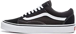 Vans Old Skool 36 DX Anaheim Factory Sneaker Uomo VA38G2PXC Black (36 EU)