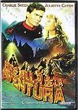 Mas Alla De La Aventura [DVD]
