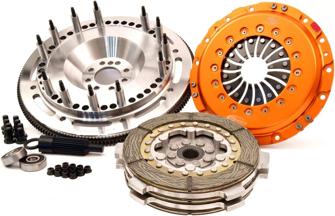 Centerforce Triad Ds Clutch Flywheel High Ranking TOP11 material And Kit