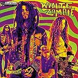Songtexte von White Zombie - La Sexorcisto: Devil Music, Volume One