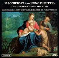 Magnificat & Nunc Dimittis Vol. 9