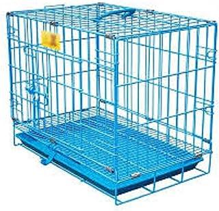 HANU Dog cage for Medium Dog BEGAL,Pug,POM,Toy POM,SHITZU,LASHA HEAPSHO,CAT Dog, Bird, Cat, Hamster, Miniature Pig, Monke...