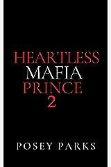 Heartless Mafia Prince Book 2: Rocco & Ryah: A Dark Mafia Romance (Heartless Mafia Bosses) Kindle Edition