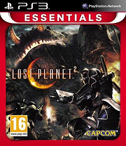 Lost Planet² - essentials [Importación Francesa]