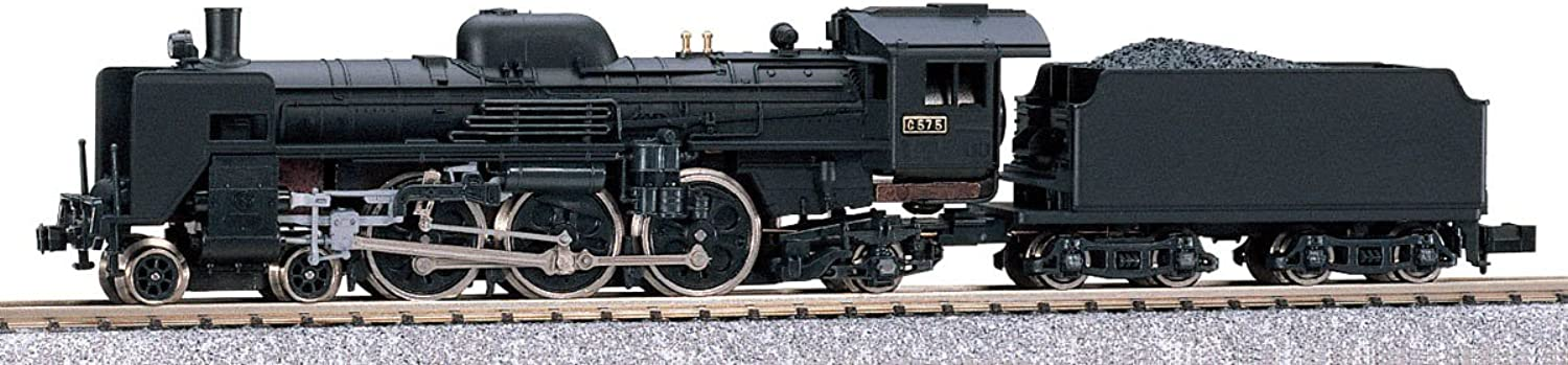 Kato 2007 Steam Locomotive C57