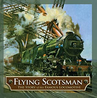 Flying Scotsman by Various Artists