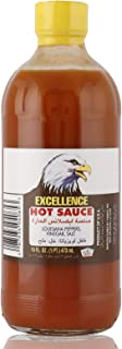 Excellence Hot Sauce, 473 ml