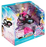 Barbie Starlight Adventure Flying RC Hoverboard (24.13cm)