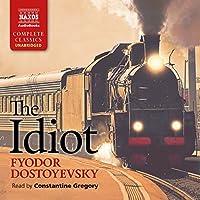 The Idiot audio book