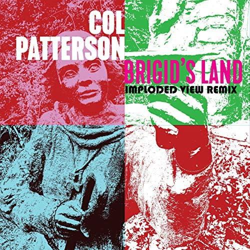 Col Patterson