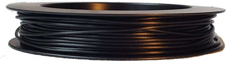 NinjaTek CHEETAH Flexible Filament TPU 1.75MM 50g Midnight (Black)