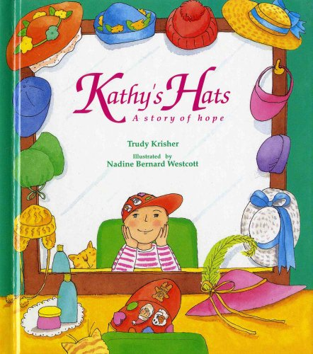 Kathy's Hats: A Story of Hopeの詳細を見る