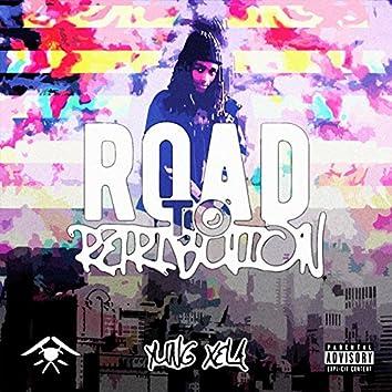 Road to Retribution