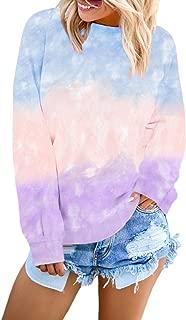 Best tie dye sweatshirt Reviews