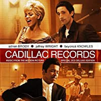 Cadillac Records Soundtrack (Deluxe Edition) (2CD)【並行輸入】