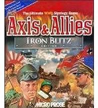 Axis & Allies: Iron Blitz Edition - PC
