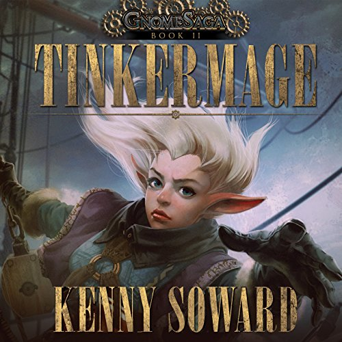 Tinkermage cover art
