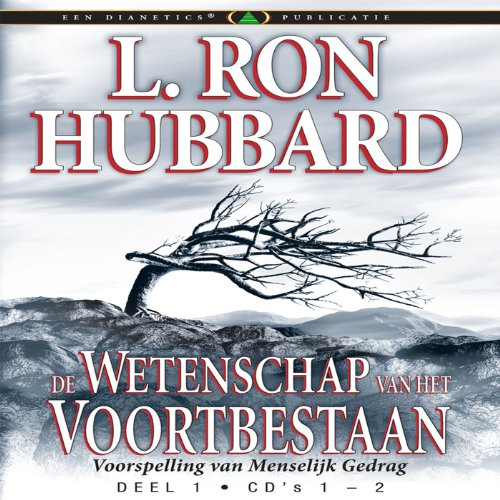 De Wetenschap Van Het Voortbestaan (Science of Survival, Dutch Edition) cover art