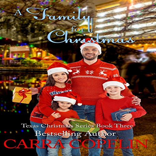 Couverture de A Family for Christmas