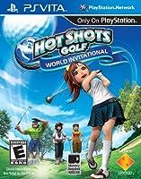 Hot Shots Golf: World Invitational (輸入版)