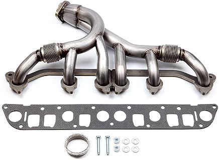 Brake Pads Omix-ADA 17622 12 Exhaust Manifold Kit 91-99 Jeep