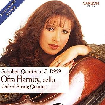 Schubert - String Quartet In C