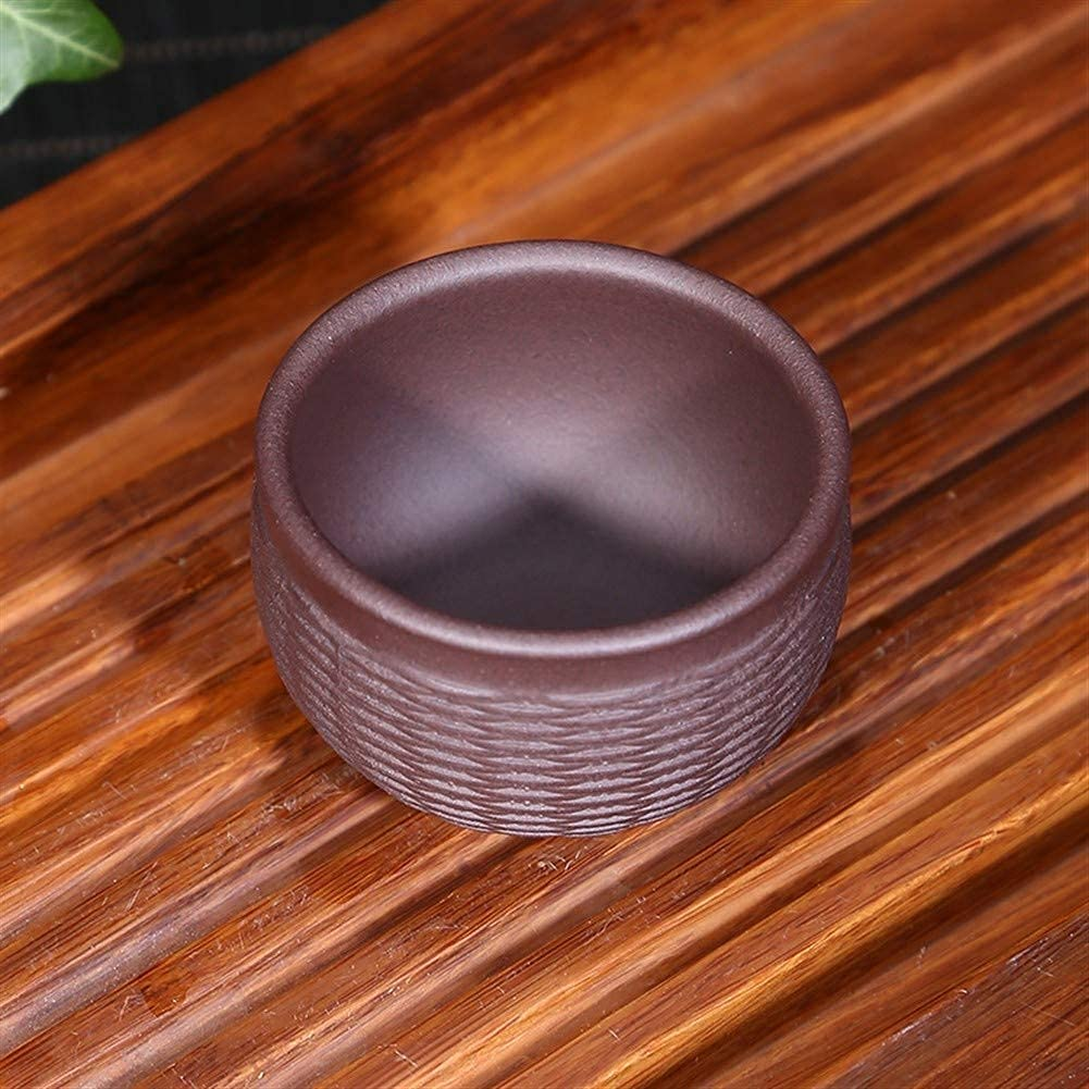 HUAXUE Teapot Japanese, Gorgeous Small Cup Inventory cleanup selling sale Bamboo of Tea Masters