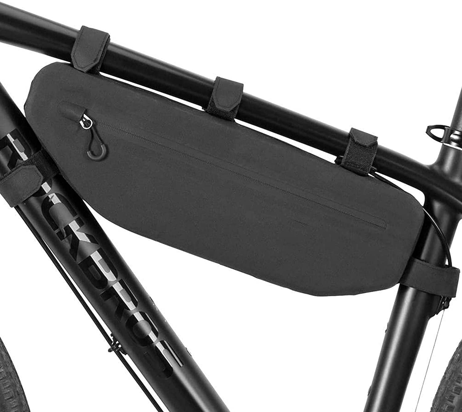 HSTG Bike Frame Bag Waterproof Pac Fashionable Beam Triangle Front Max 41% OFF