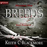 Bargain Audio Book - Breeds  Book 1