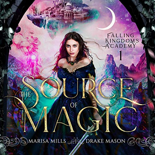 The Source of Magic: Thieves & Demons cover art