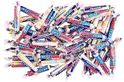 Wonka Sweetarts Twist, Wrap Candies, Value Pack (2 Pounds)