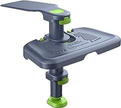 ネビオ 足置き 足置き台 フットレスト 高さ調節 角度調節 ISOFIX チャイルドシート用 ジュニアシート用 グレー