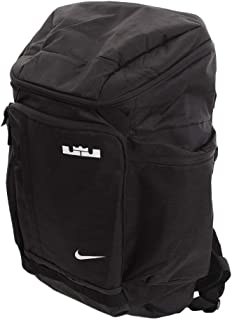 LeBron Backpack Black/White Size One Size