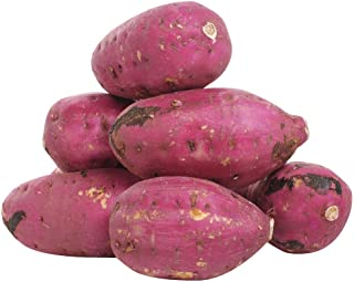 """丸和商店 <訳あり・規格外品> 茨城県産 紅優甘 (紅はるか) 10kg / -Imperfect Produce- Sweet Potato, """"Beniyuka"""" (Beniharuka), 10kg"""