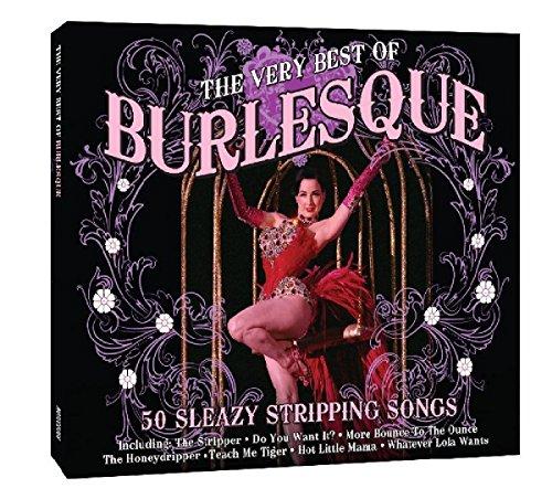 Very Best of Burlesque