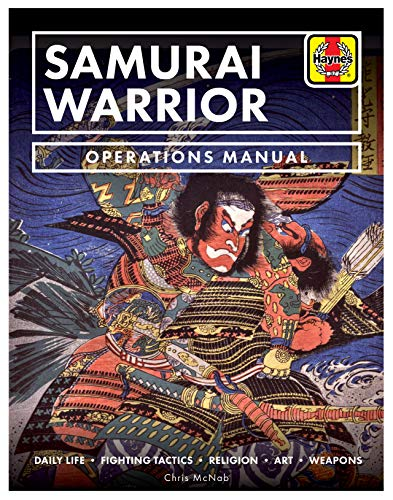 Samurai Warrior Manual (Haynes Manuals)