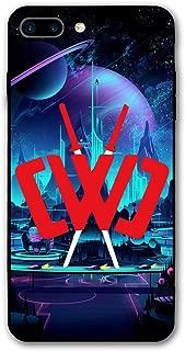Chad-Wild-Clay Phone Case for iPhone 7/8 Plus Non-Slip Phone Case