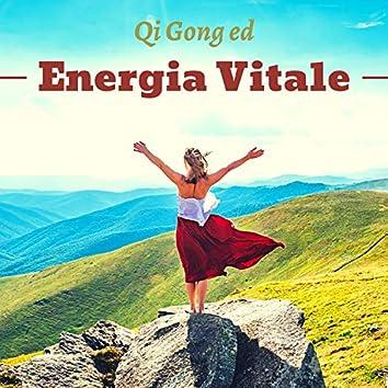 Qi gong ed energia vitale