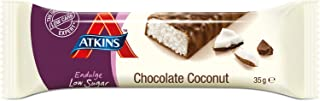 ATKINS ENDULGE CHOCOLATE COCONUT BAR 35 gms