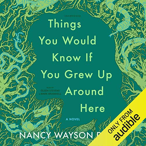 Things You Would Know If You Grew Up Around Here cover art