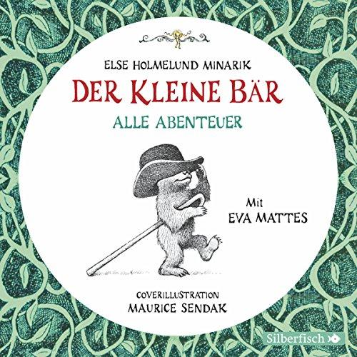 Der Kleine Bär - Alle Abenteuer audiobook cover art