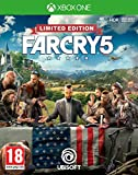 Far Cry 5 - Edición Limited (Edición Exclusiva Amazon)